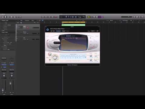 Push sounds far away for greater depth (Ambient Mixes - 3D Mixing)