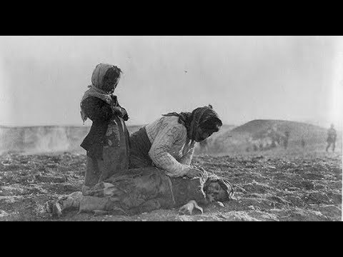 Epitome of Evil: The Armenian Genocide