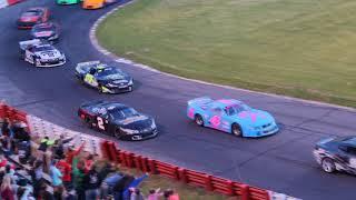 Racing's Just Racing Episode 1