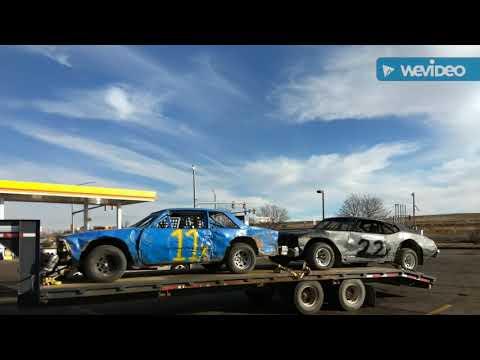 I-76 Speedway 1/7/2018 Pic Slideshow