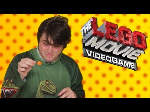 The Lego Movie Game - Hot Pepper Game Review