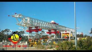 Transport for NSW Vlog No.749 North West Rail Link