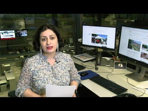 Навиди бомдодии 28-уми майи соли 2020