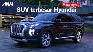 Hyundai PALISADE Indonesia