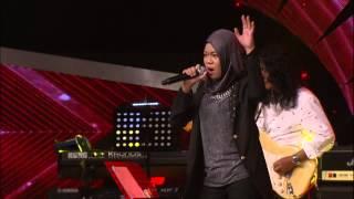 Ceria Popstar 3: Konsert 3 - Dayang (Kesal)