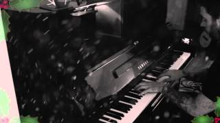 The Christmas Song (Chestnuts Roasting On An Open Fire) - Jazz Piano cover by Stuart Roslyn