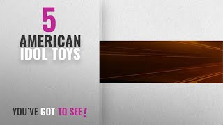Top 10 American Idol Toys [2018]: Karaoke Revolution American Idol Encore 2