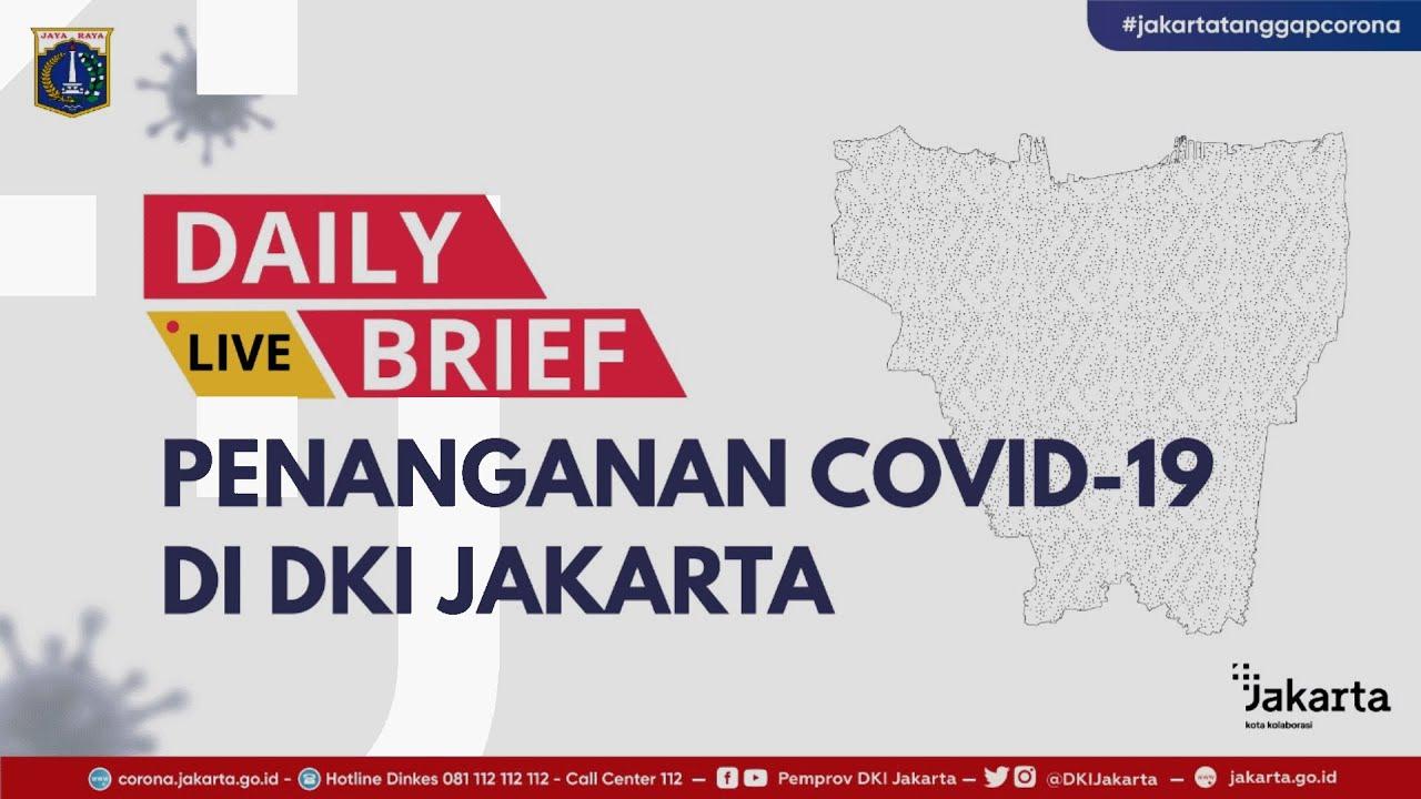 4 544 Permohonan Sikm Jakarta Di Corona Jakarta Go Id Ditolak
