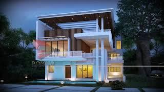 Small House Design In Dubai