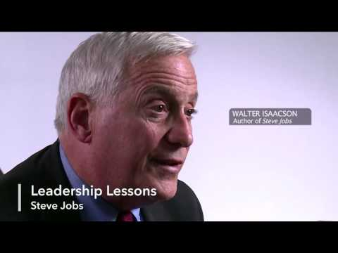 Steve Jobs leadership lessons: Product over profit | Walter Isaacson | WOBI Mp3