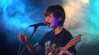 Carya(カーヤ)「ロケットガール」2018.2.17 アイドル発熱劇場Vol.13 thumbnail