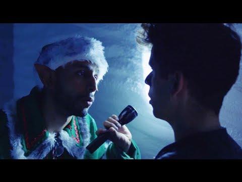 Angry Elf | Rudy Mancuso & Anwar Jibawi