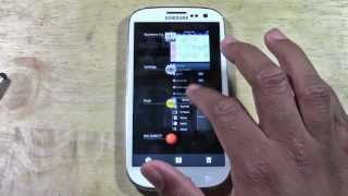 Galaxy S3 for Beginners
