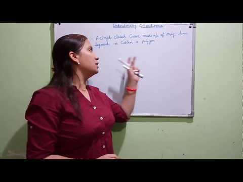 Understanding Quadrilaterals||Class-8||Chapter-3