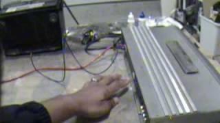 Amp repair part 1.avi