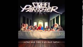 Watch Steel Panther Bvs video
