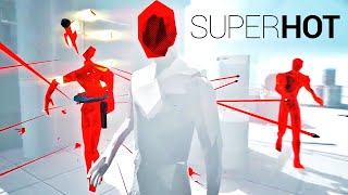 SUPERHOT: Mind Control Delete - Official Reveal Trailer