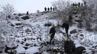 Լոռու մարզում 32-ամյա վարորդը Нива-ով դուրս է եկել ճանապարհի երթևեկելի գոտուց և 70 մետր գլորվել ձորը