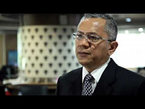 Testimoni PTSP Pusat: PT Shell Manufacturing Indonesia