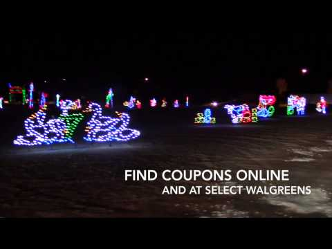 skylands light show - Christmas Light Show Nj
