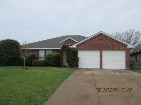 Fort Worth Homes for Rent 4BR/2BA By Fort Worth Property Management