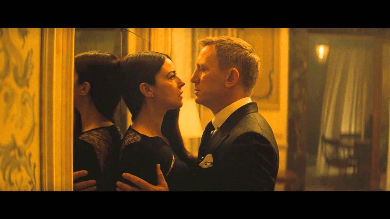 007 Spectre - Extrait Villa - VF