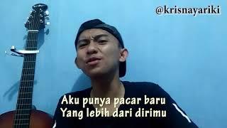 Parody Lagi Syantik - Siti Badriah (Mantan Nyesel)