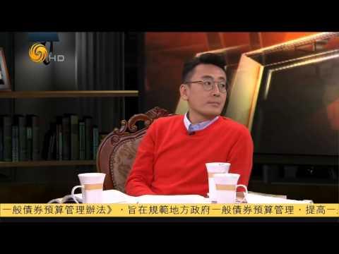20150417 锵锵三人行 窦文涛:深圳赴港一周一行 我心情有点复杂