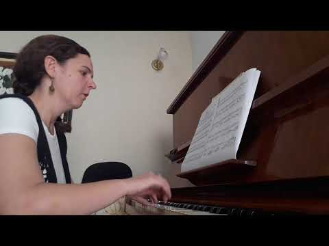 All Of Me (Piano)