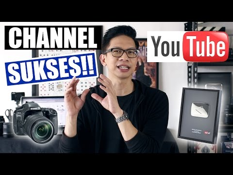 19 Cara CEPAT Membangun Channel YouTube Yg Sukses & Berkembang!! Dapat View Dan Subscriber!!