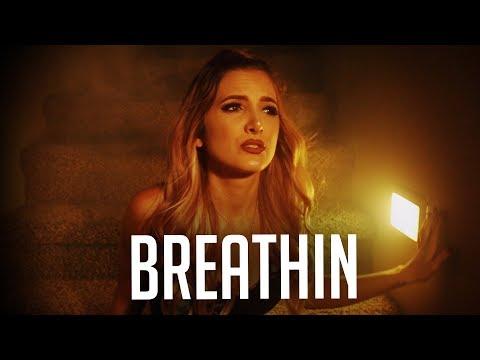Ariana Grande - Breathin - Firefighter Tribute - Rock cover by Halocene