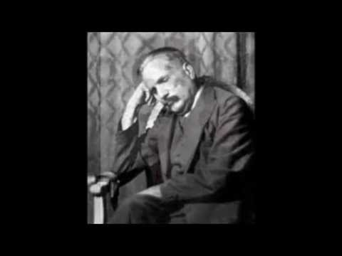 Muhammad Iqbal-His Life and Thought (Part 1)