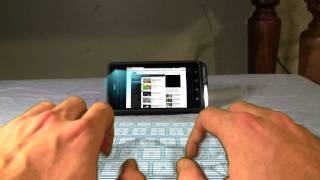 FREE Hologram Keyboard App Review
