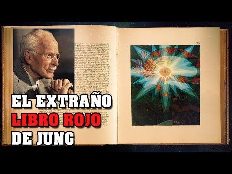 El extraño LIBRO ROJO de Carl Gustav Jung | VM Granmisterio