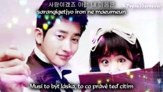 Video Baek Ah Yeon(백아연) - Daddy Long Legs (OST Cheongdamdong Alice) download MP3, 3GP, MP4, WEBM, AVI, FLV Maret 2018