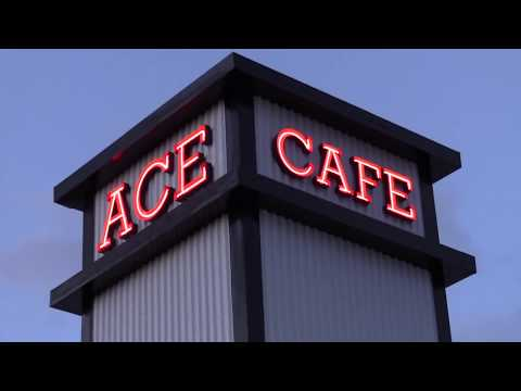 World-famous Ace Cafe officially opens first U.S. location in Orlando, Florida