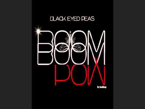 Beyoncé feat. Black Eyed Peas - Boom Boom Diva (HD)