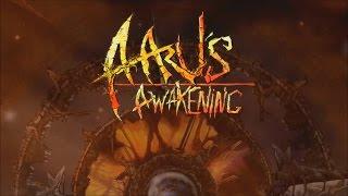 Aaru's Awakening - Indie Game Review by HappyWulf