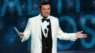 Seth MacFarlane To Host 2014 Academy Awards? -- AMC Movie News