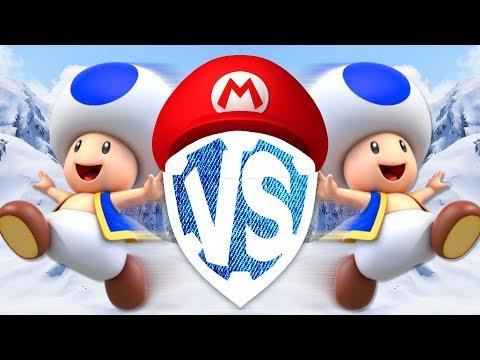 Super Mario 64 Online Multiplayer Versus - Part 14
