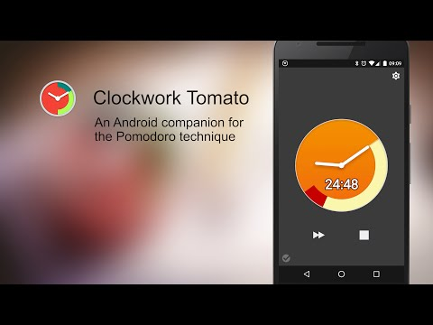Clockwork Tomato for PC -Free Download & Install (Windows, IOS and Mac)