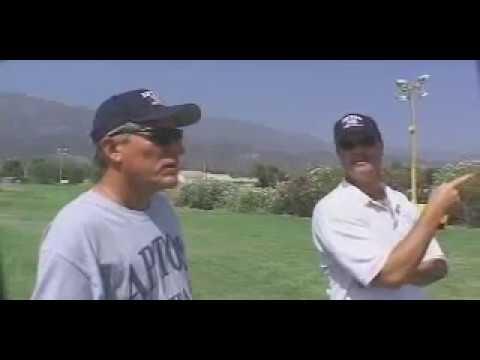 Visiting Angels Stadium - Small Ball episode #10