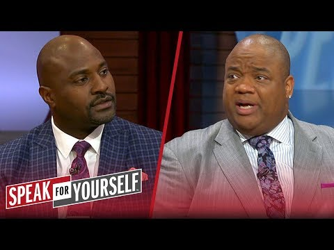 Whitlock and Wiley disagree on LeVeon Bells choice to leave Steelers | NFL | SPEAK FOR YOURSELF