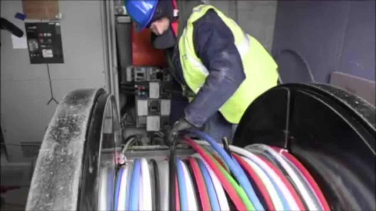 Southwire SIMpull™ REEL - User Generated Video - YouTube