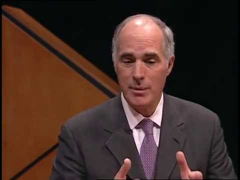 Pennsylvania Newsmakers 11/8/15: Senator Bob Casey on Foreign and Domestic Policy