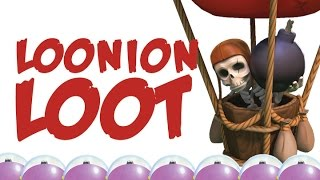 Clash of Clans | Loonion LOOT | Get That Money