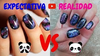Download Video Uñas Galácticas || Expectativa VS Realidad MP3 3GP MP4