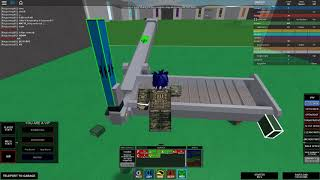 Roblox BYM autoloader 2x2 cannon
