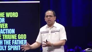 Jesus Came to Save: Glorify Him - Bong Saquing