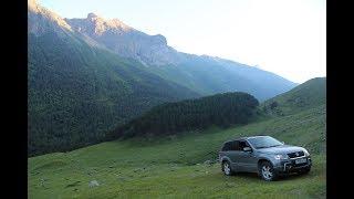 Suzuki Grand Vitara 3 - Пробег 260000 км. Ремонт на 70 тысяч рублей за 4 месяца эксплуатации